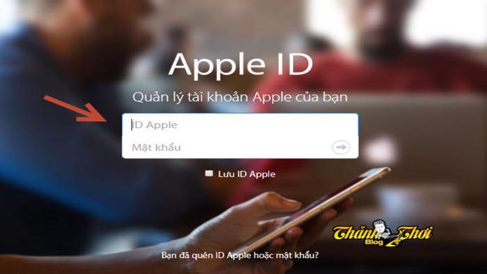 Hướng dẫn chi tiết tạo Id Apple 2019