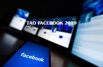 Hướng dẫn tạo Facebook cá nhân chia sẽ hình ảnh
