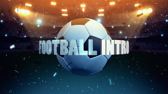 Dịch vụ làm trailer bóng đá | Thiết kế intro bóng đá cho giải đấu | AEFC League 2020 | Thủ Thuật AZ