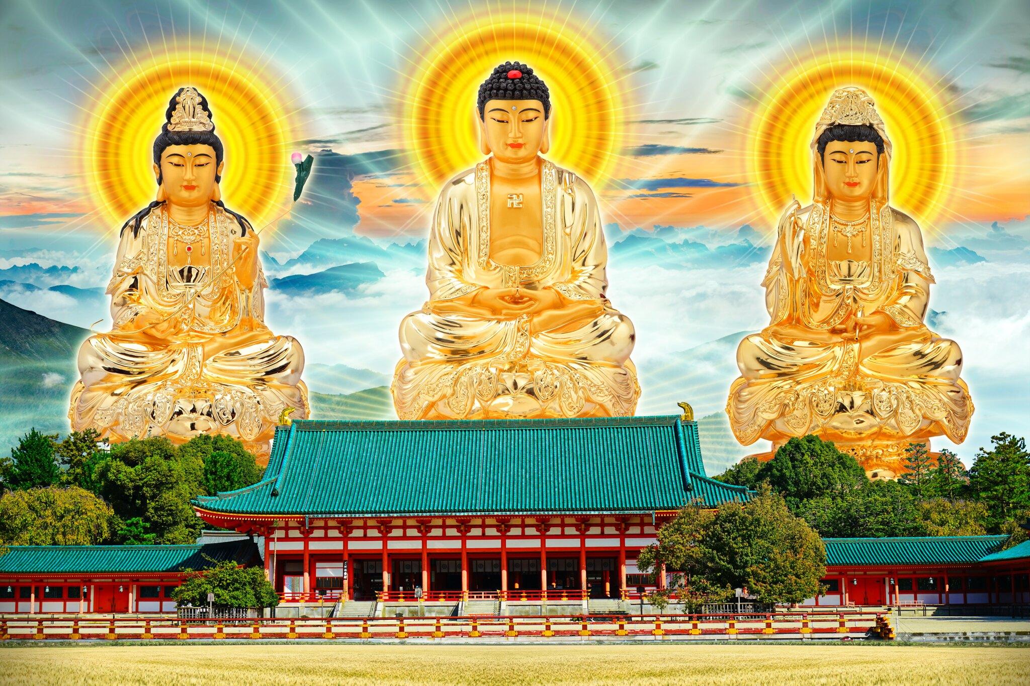 Cách Sống Bình An, Hạnh Phúc, Theo Triết Lý Nhà Phật