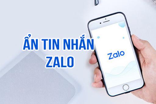 Cách ẩn cuộc trò chuyện trên Zalo PC và Điện thoại đơn giản dễ làm